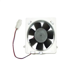"FISHER & PAYKELFridge Fan - Click On Picture For More Info Size 3 1/2"" x 3 3/8"" x 2 1/16"""