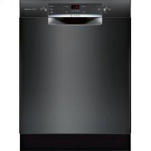 300 Series built-under dishwasher 24'' Black SGE53X56UC