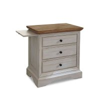 Cottage Nightstand