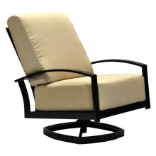 3218 Swivel Lounge Chair