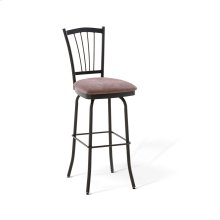 Naomi Swivel Stool