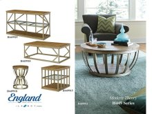 Modern Theory Tables H449
