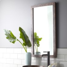 Antique Copper Milano Mirror