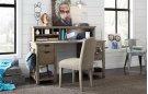 Study Hall Jr. Executive Desk Product Image