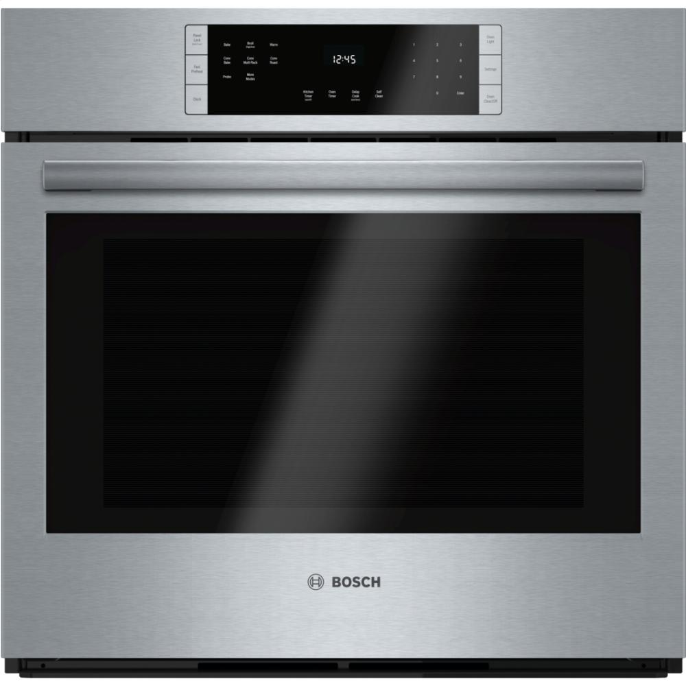 30' Single Wall Oven 800 Series - Stainless Steel