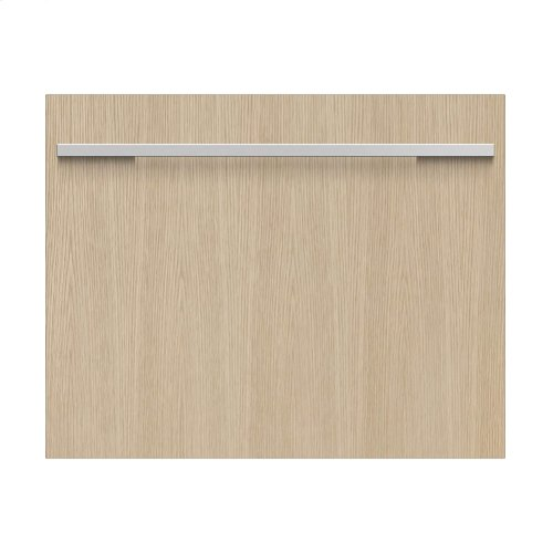 DishDrawer Dishwasher, 7 Place Settings, Panel Ready (Tall)