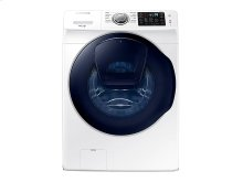 WF6200 4.5 cu. ft. AddWash Front Load Washer