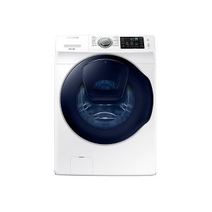 Samsung Appliances4.5 cu. ft. AddWash Front Load Washer in White