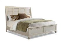 424-050 QBED Sea Breeze Queen Bed Complete