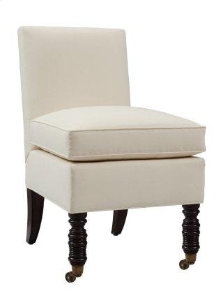 Overcourt Chair - 35.5h x 21w x 27d