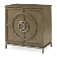 Chin Hua Lotus Door Chest Product Image