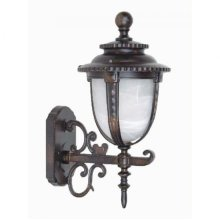 Brina Collection 10.5-Inch Incandescent Exterior S