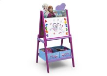 Frozen Wooden Double Sided Activity Easel - Style 1
