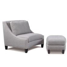 2953-CH Porter Chair And Half