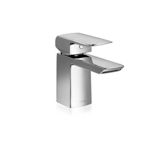 Soirée Single Handle Lavatory Faucet, 1.5 GPM - Brushed Nickel