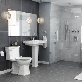 Townsend VorMax Elongated One-Piece Toilet  American Standard - Linen