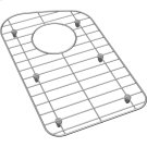 """Dayton Stainless Steel 9-3/4"""" x 16-7/16"""" x 1"""" Bottom Grid Product Image"""