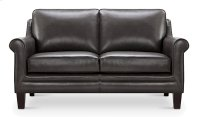 6538 Andover Loveseat Rx143 Grey Product Image