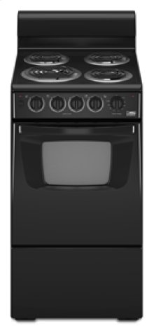 (TEP222VAB) - 20 Freestanding Electric Range