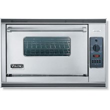 "Viking Blue 36"" Gas Oven - VGSO (36"" Gas Oven)"