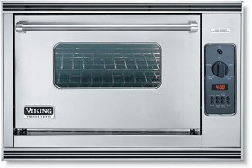 """Burgundy 36"""" Gas Oven - VGSO (36"""" Gas Oven)"""