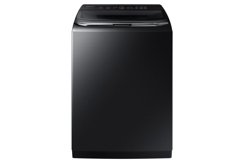 WA54M8750AV 6.2 cu. ft. activewash Top Load Washer with Integrated Touch Controls