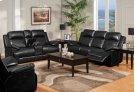 Power Recliner Sofa Product Image