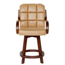 Chair Bucket (walnut)