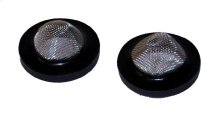 Laundry Hose Screens - 2 Pack