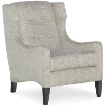 Living Room Charlie Wing Chair