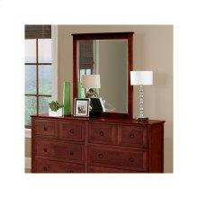 Dresser and Mirror