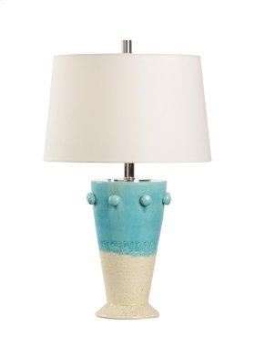 Portofino Lamp - Aqua