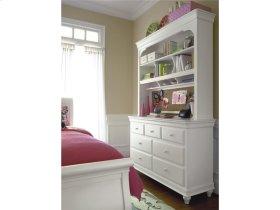 Drawer Dresser - Summer White