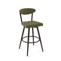 Wilbur Swivel Stool