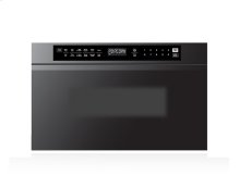 """30"""" Microwave-In-A-Drawer, Graphite Stainless Steel"""