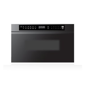 """DACOR30"""" Microwave-In-A-Drawer, Graphite Stainless Steel"""