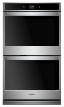 27 INCH DOUBLE THERMAL SELF CLEAN OVEN