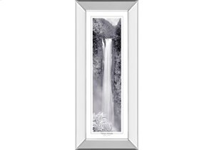 Tropical Paradise By Mike Jones (mirrored Frame)