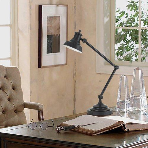 LED Desk Lamp,7W,3000K,600Lumen