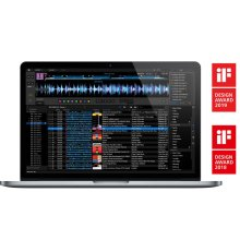 Music management DJ software