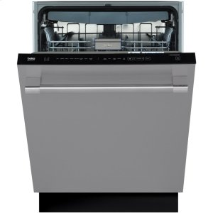 BekoTop Control, Pro Handle Dishwasher, 8 Programs, 45 dBA