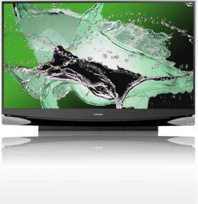 "WD-60738 60"" 3D Home Cinema TV"