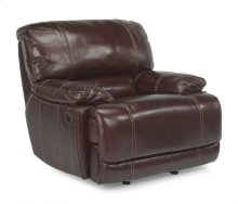 Belmont Leather Power Recliner