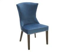 Sabrina Dining Chair - Blue