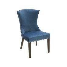 Sabrina Dining Chair - Blue