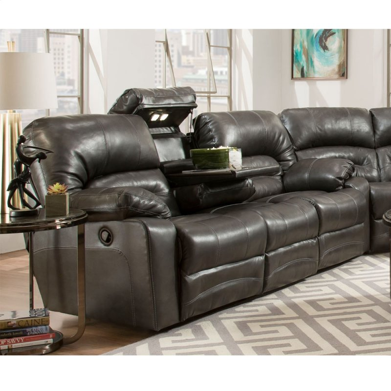 50044legacyleather In By Franklin Furniture In Peoria Il