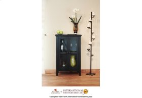 Olive Console w/2 Doors