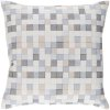 "Modular MUL-002 18"" x 18"" Pillow Shell with Down Insert"