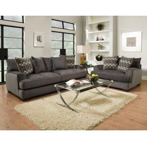 American Furniture Manufacturing1600 Ultimate Smoke Sofa