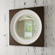 Federal Mirror - Walnut (Large)